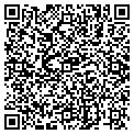 QR code with BLC Insurance contacts
