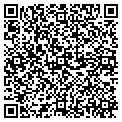 QR code with Ron Peacock Installation contacts
