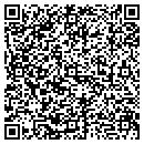 QR code with T&M Design Architecture & Plg contacts
