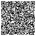 QR code with D H Griffin Construction Co contacts