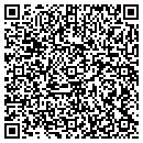 QR code with Cape Coral Glass & Mirror Inc contacts