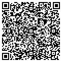 QR code with B&J Lawn Service contacts