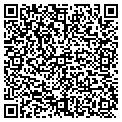 QR code with Donald A Baseman Do contacts