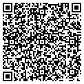 QR code with Langley Wilbur H Son Well Drlg contacts