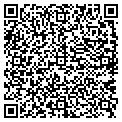 QR code with A-1-A Employment Of Miami contacts