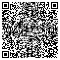 QR code with A Moment In Time Inc contacts