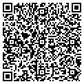 QR code with All Oxygen Refills Inc contacts