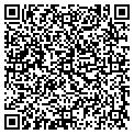 QR code with Treatt USA contacts