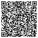QR code with Tim's Trucking contacts