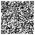 QR code with Gentiva Health Services Inc contacts