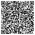 QR code with D & E Camper Sales contacts