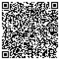 QR code with 20/20 Optical Inc contacts