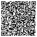 QR code with James N Maples Carpentry contacts