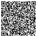 QR code with Michael Crenshaw Back Hoe Serv contacts