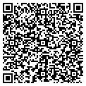 QR code with Central Self Storage contacts