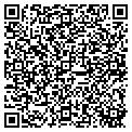 QR code with Sims & Sims Lawn Service contacts