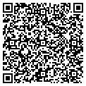 QR code with Cah Construction Inc contacts