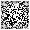 QR code with Dundee United Methodist Church contacts