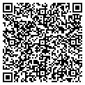 QR code with East Coast Ballet contacts