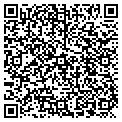 QR code with All Kinds of Blinds contacts
