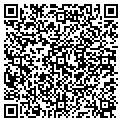 QR code with Luckys Antique Galleries contacts