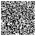 QR code with Locke & Associates contacts