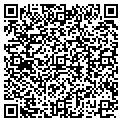 QR code with A & B Bonsai contacts