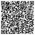 QR code with Aames Home Loan contacts
