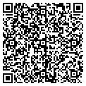 QR code with John P Peden DDS Pa contacts