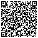 QR code with J & B Concessions Inc contacts