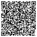 QR code with B Mitchell Co Inc contacts
