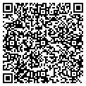 QR code with G&J Custom Cabinets Inc contacts
