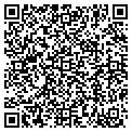 QR code with B H F M Inc contacts