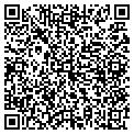 QR code with John P Adhia CPA contacts