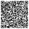 QR code with P Mendez Cuban Tailor Shop contacts