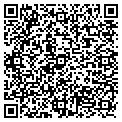 QR code with A&L Bungee Bounce Inc contacts
