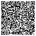 QR code with J M Learning Center Inc contacts