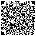 QR code with D & I Carbide Tool Co Inc contacts