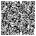 QR code with APM Providers Inc contacts