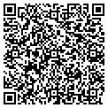 QR code with Ho Ho Restaurant contacts
