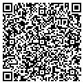 QR code with All Commercial Upholstery contacts