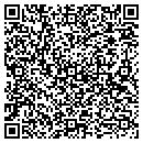 QR code with University Congregational Charity contacts
