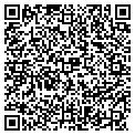 QR code with Jhc Insurance Corp contacts