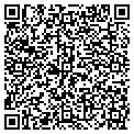 QR code with Be Safe Security Alarms Inc contacts