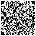 QR code with M & M's Final Touch Salon contacts