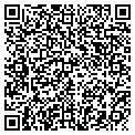 QR code with T H Communications contacts