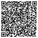 QR code with Immigration & Income Tax Service contacts