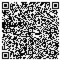 QR code with Semoran Hearing Clinic contacts