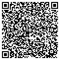 QR code with Kennys AC & Heating Service Inc contacts