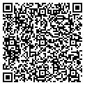 QR code with Nichols Brosch Sandoval Inc contacts